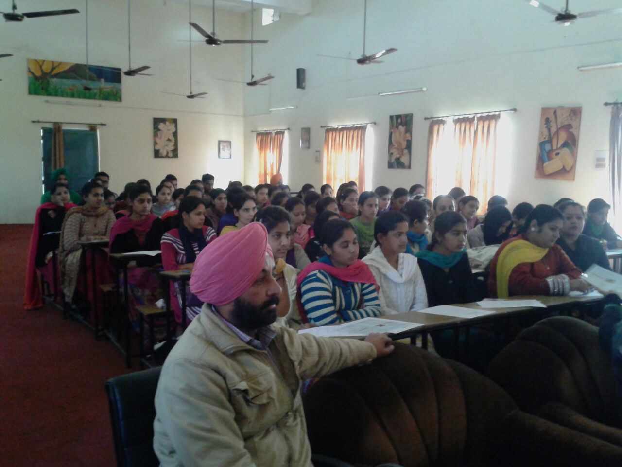 Top 10 PTE Coaching Classes in Ludhiana, Training Centres | Sulekha