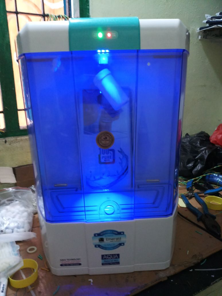 Water Purifier Services in Keelkattalai, Chennai | Sulekha
