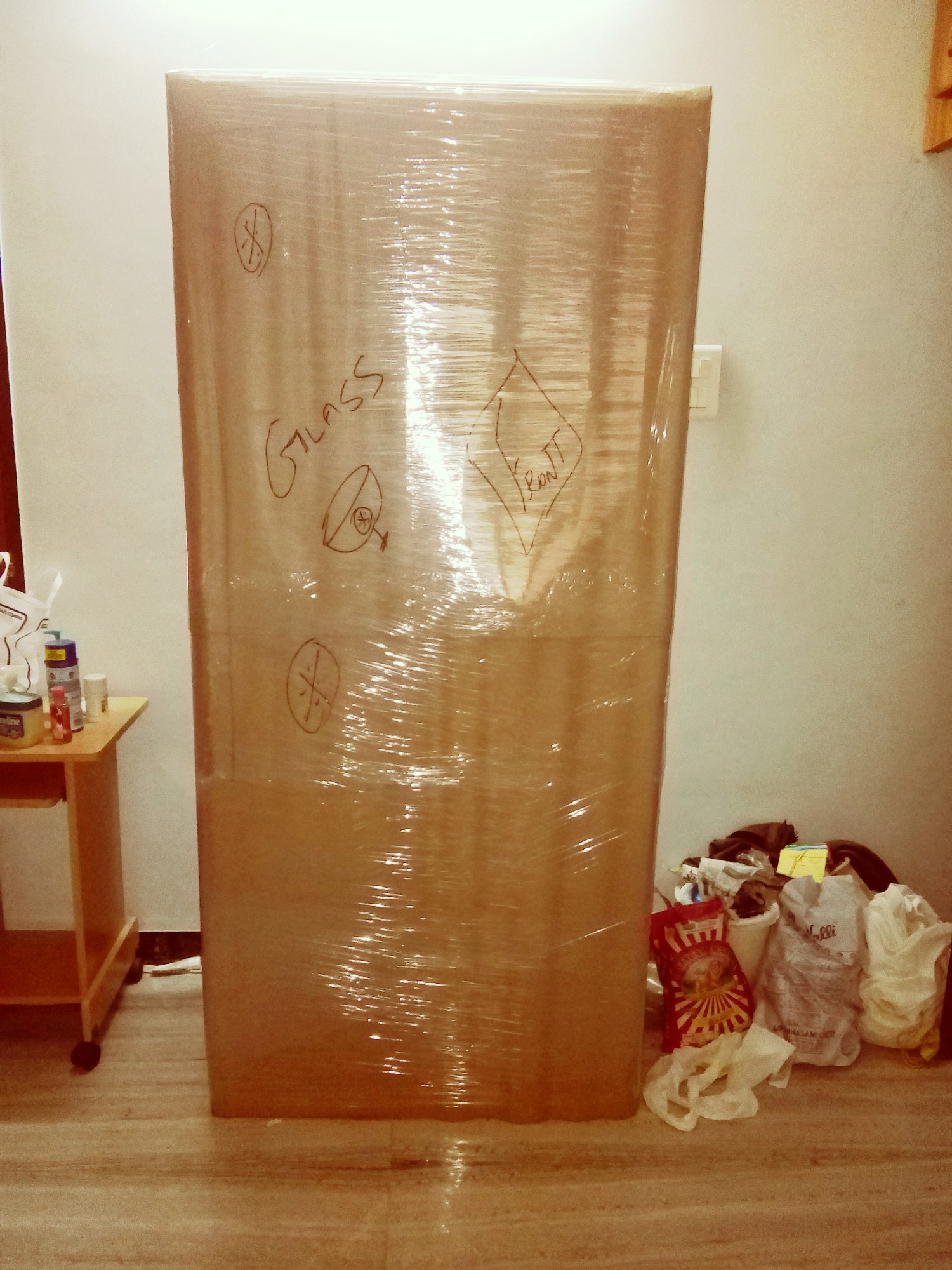 Top 20 Verified Packers and Movers Trichy | Safe Relocation