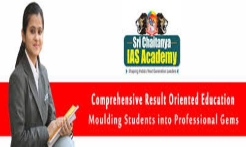 Sri Chaitanya IAS Academy in Madinaguda, Hyderabad-500049 | Sulekha