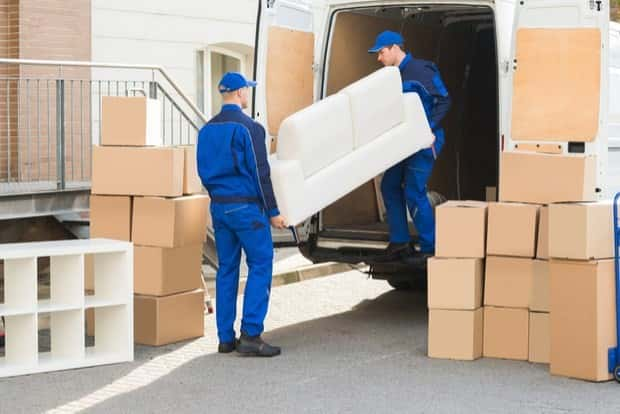 hiring movers tips