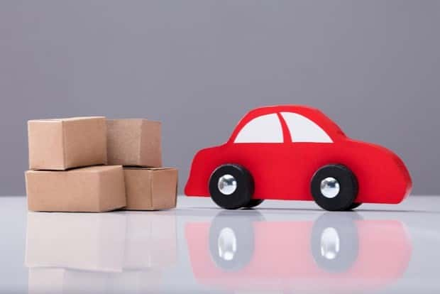 important car relocation tips