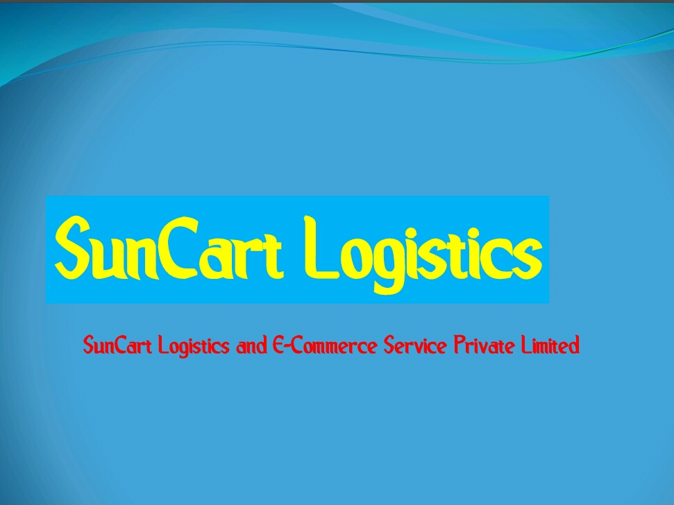 Suncart Logistics and E-commerce Services Private Limited in