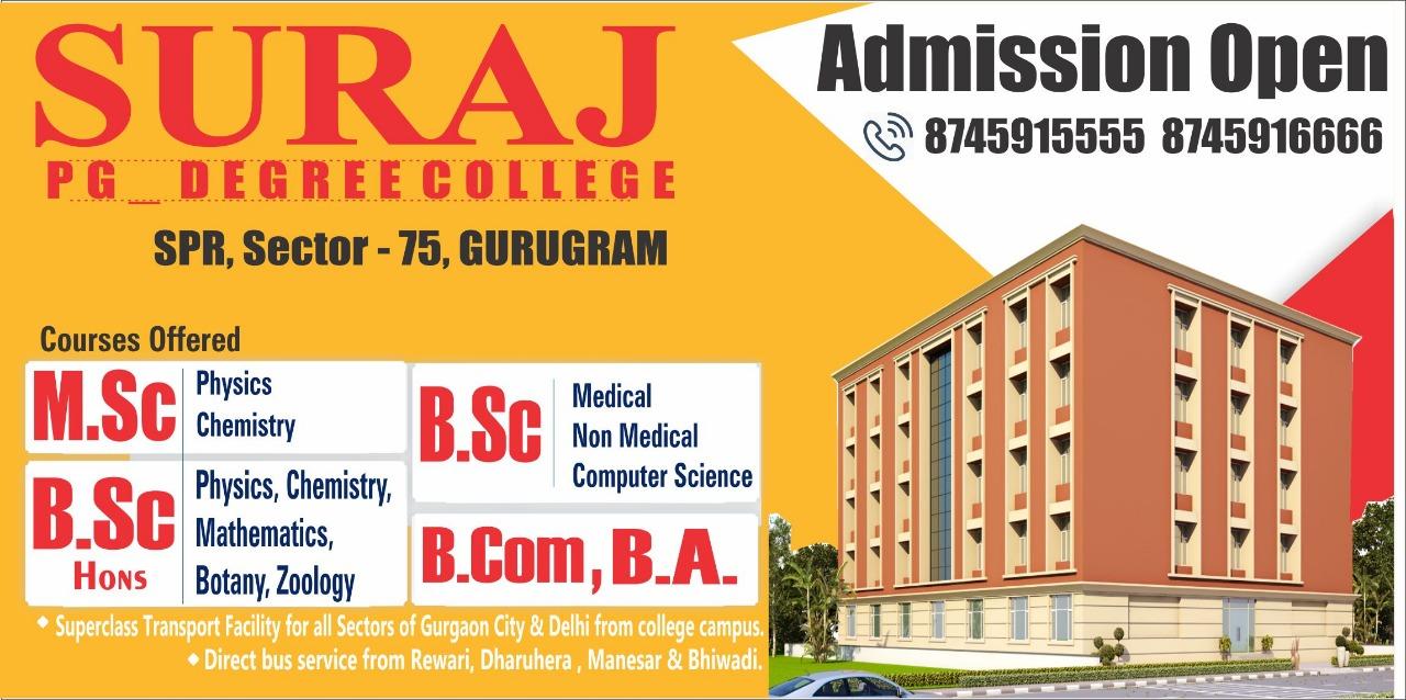 B Sc  IT Colleges in Gurgaon, Degree Courses, Institutes