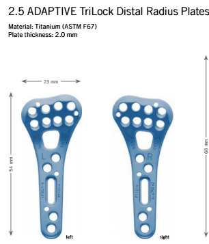 Orthopaedic Implant Suppliers, Orthopaedic Implant