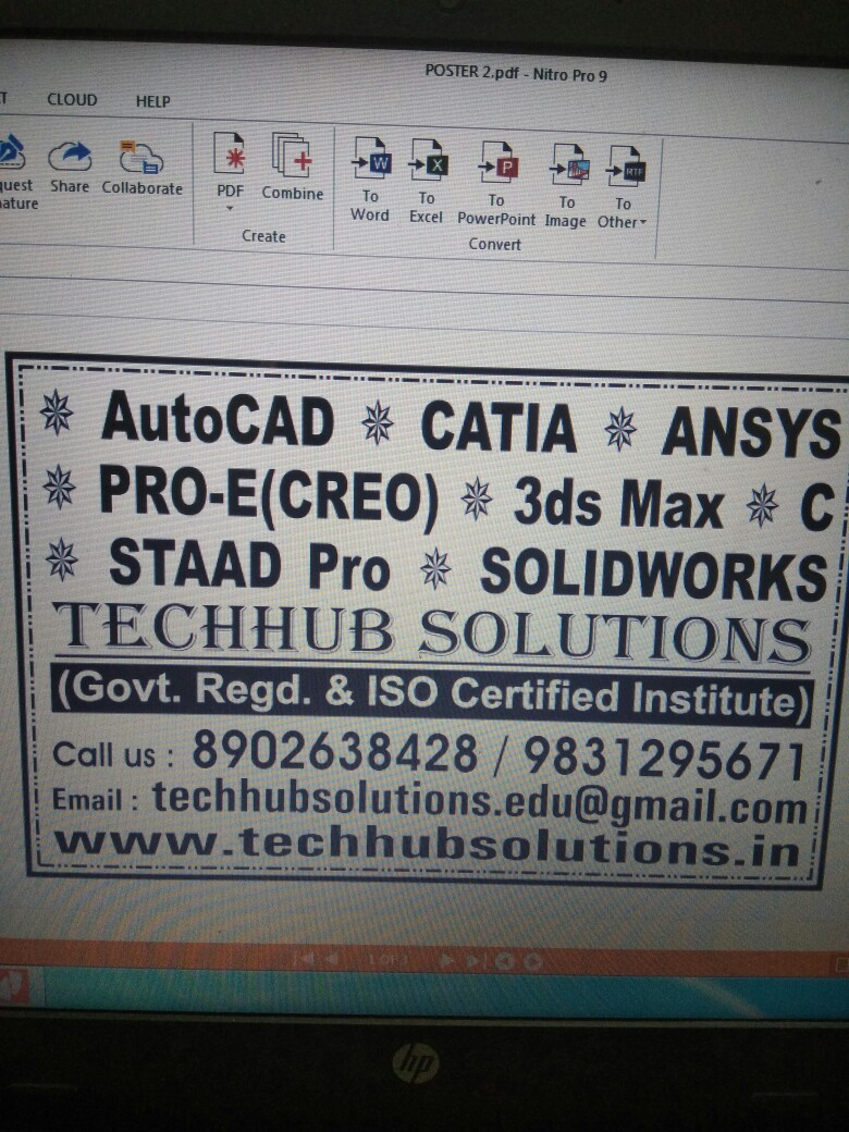 Techhub Solutions in Santoshpur, Kolkata-700075 | Sulekha Kolkata