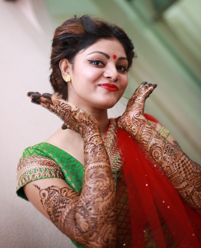 The Bridal Makeover - Makeup Artist Bridal Grooming Beauty