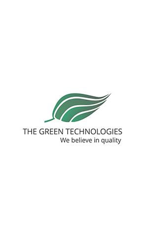 The Green Technologies in Hatkeshwar, Ahmedabad-380026