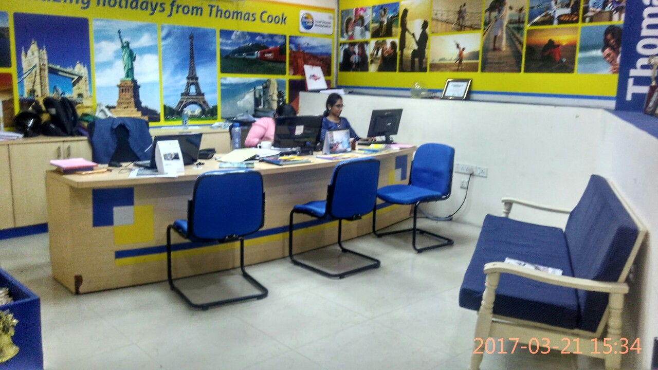 Thomas Cook India Ltd  in T  Nagar, Chennai-600017 | Sulekha Chennai