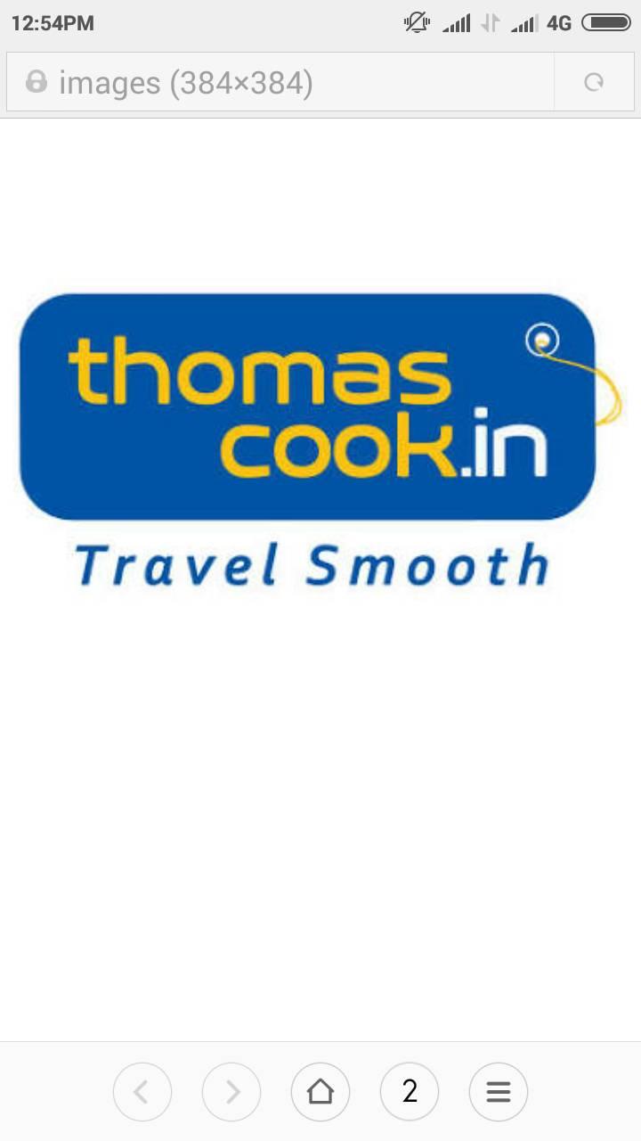 Thomas Cook India Ltd  in T  Nagar, Chennai-600017 | Sulekha