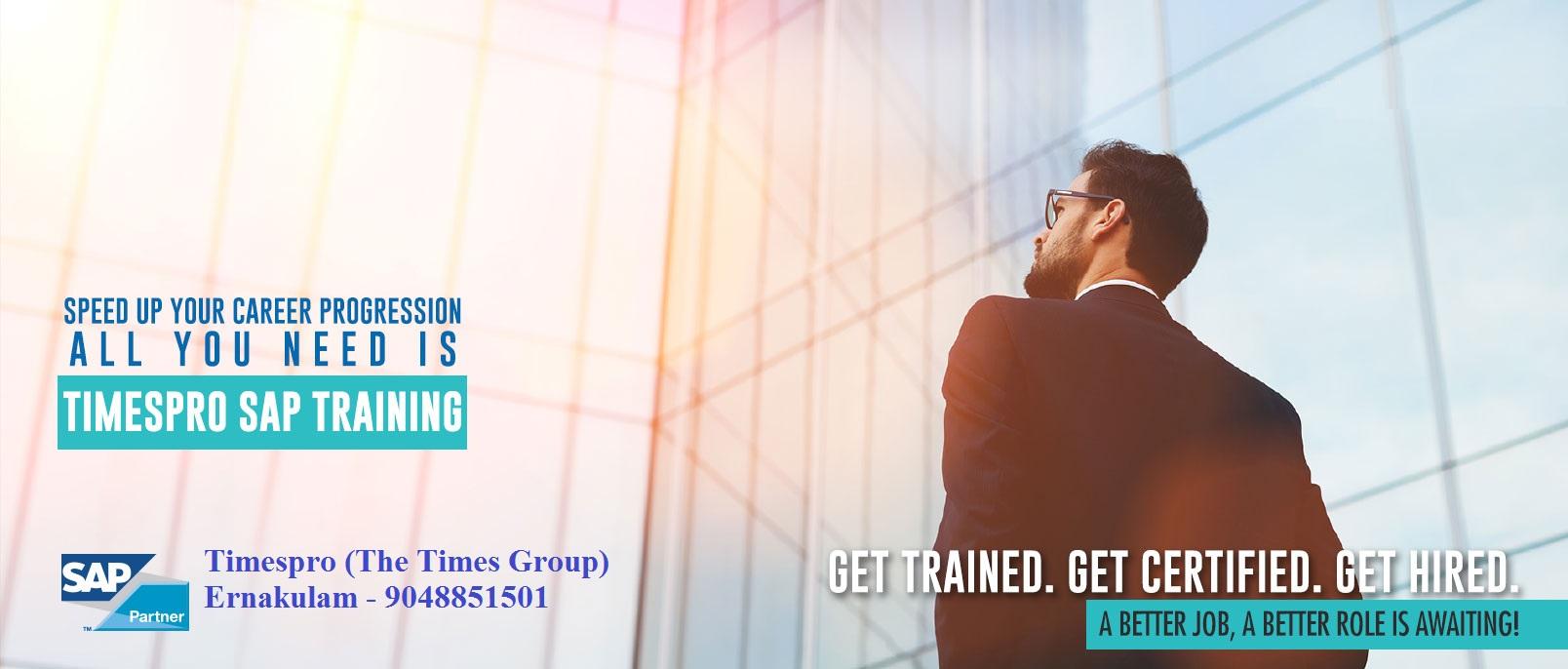 SAP FICO Training in Cochin, SAP FICO Course in Cochin