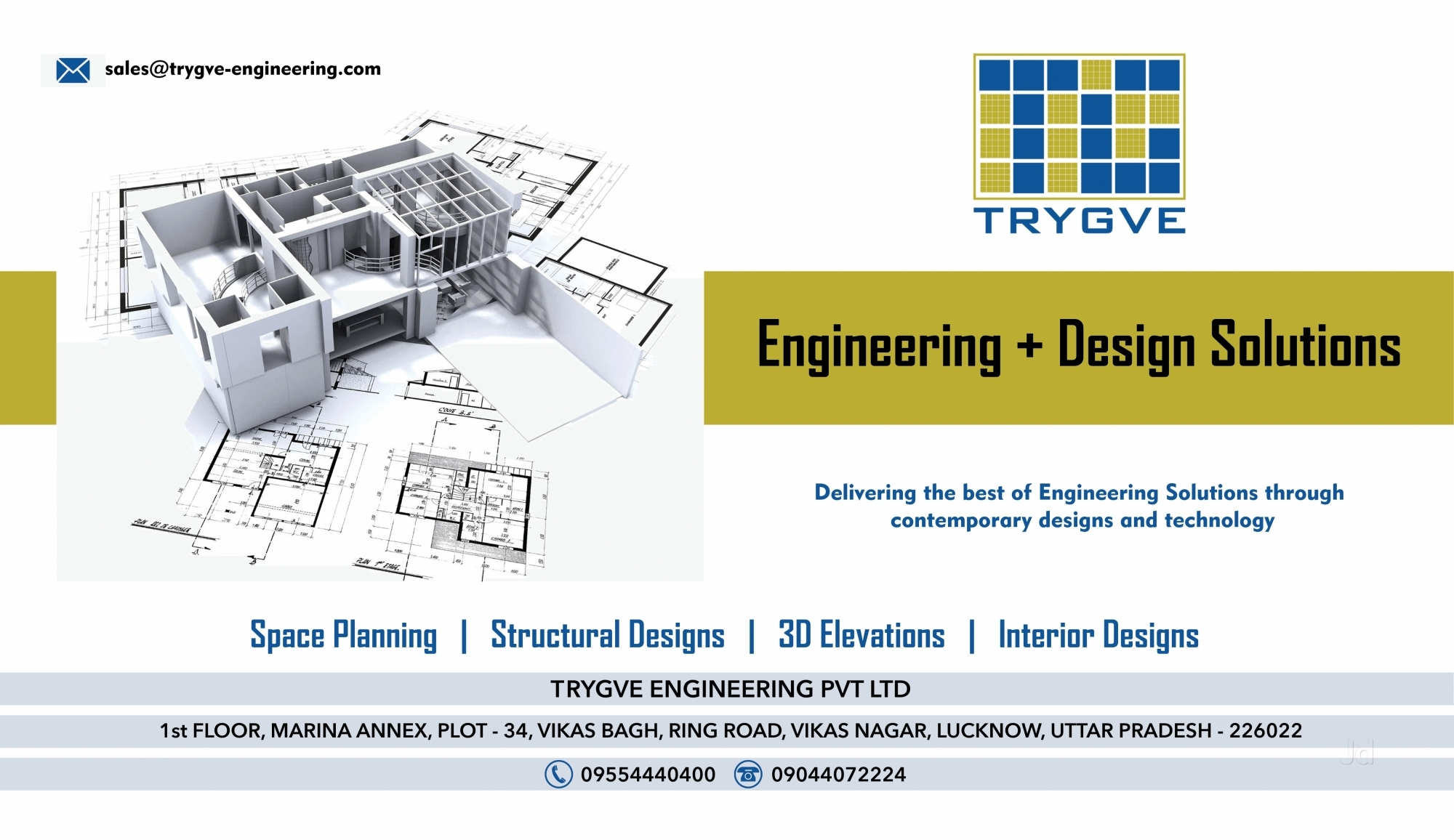 Top 100 Architects in Lucknow, Best Architecture Firms | Sulekha Lucknow