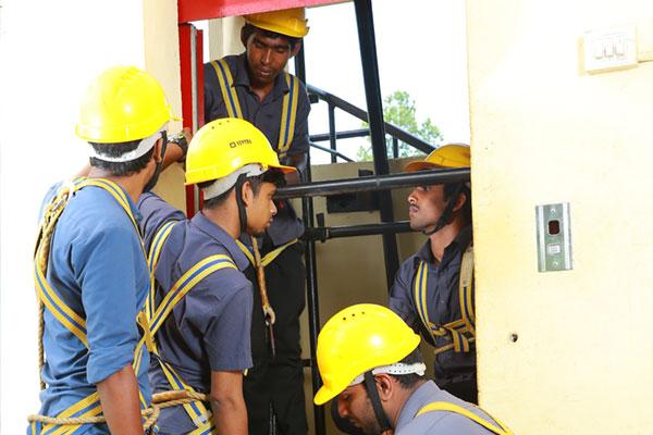 TUV Rheinland Nife Academy Pvt  Ltd  in Jayanagar, Bangalore