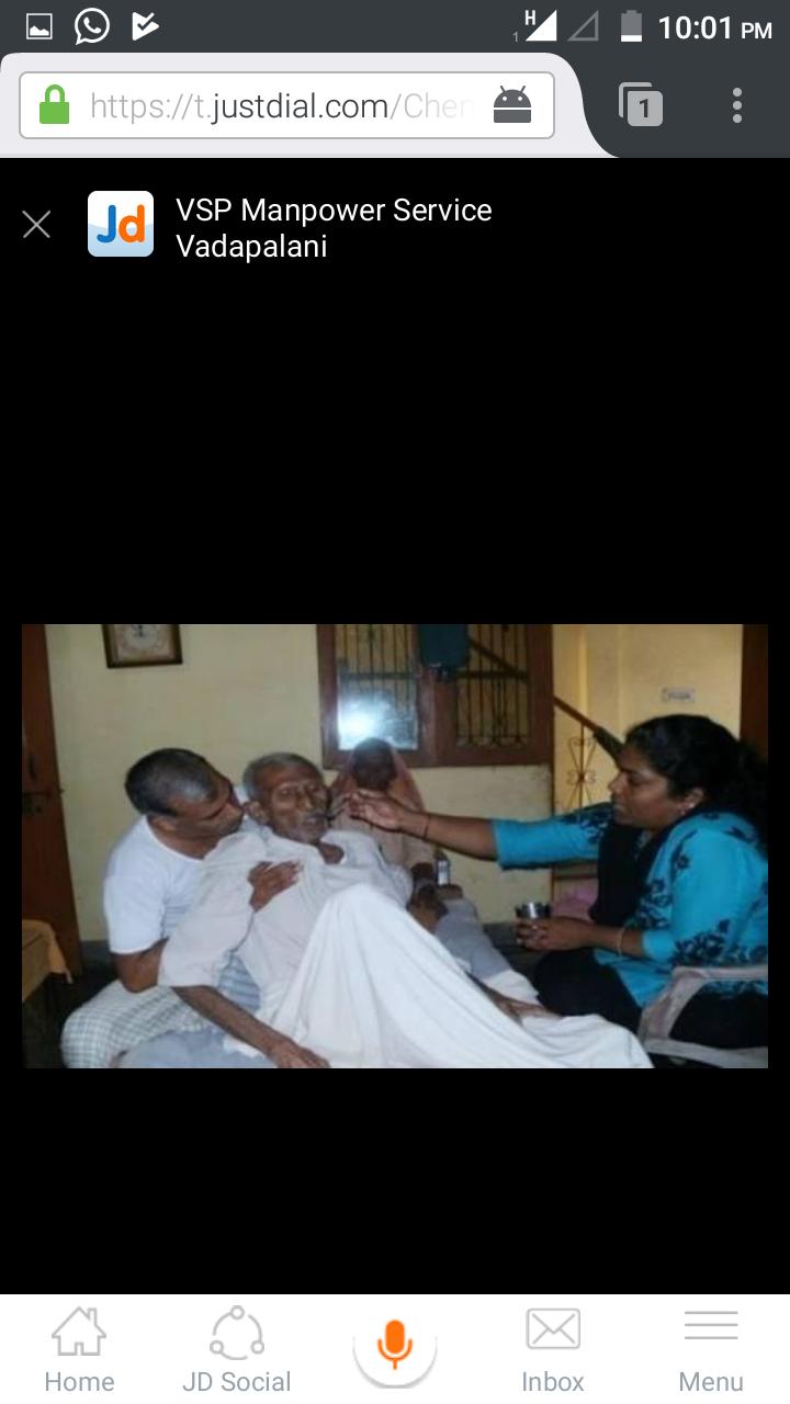 Baby sitter in Kodambakkam, Chennai, Nanny | Sulekha