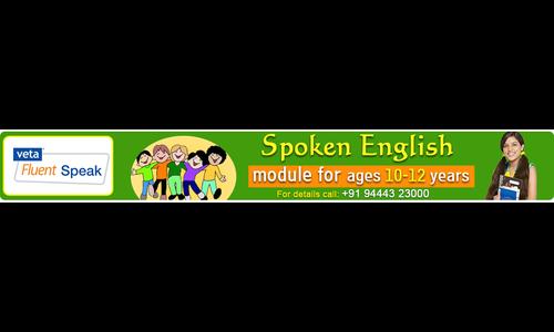 Veta Spoken English Class Part 8