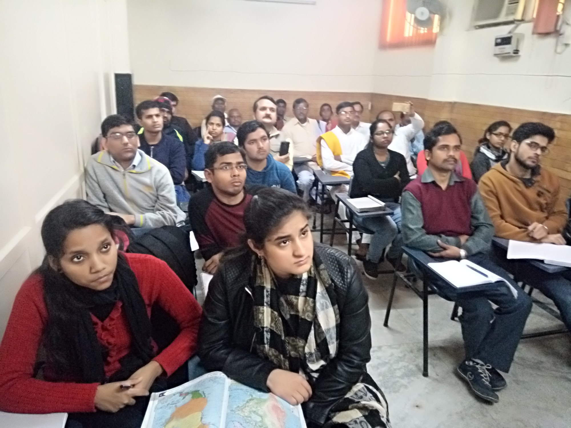 Top 10 IPS Entrance Exam Coaching Classes in Delhi, Training