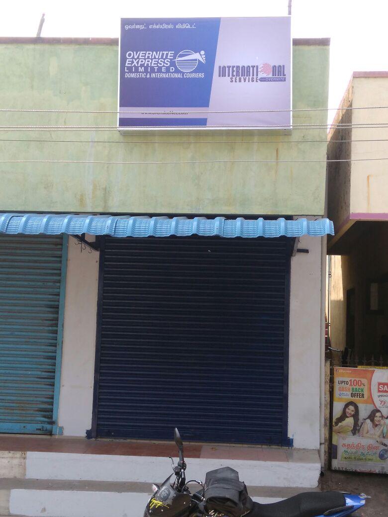 International Courier Services in Guduvanchery, Chennai
