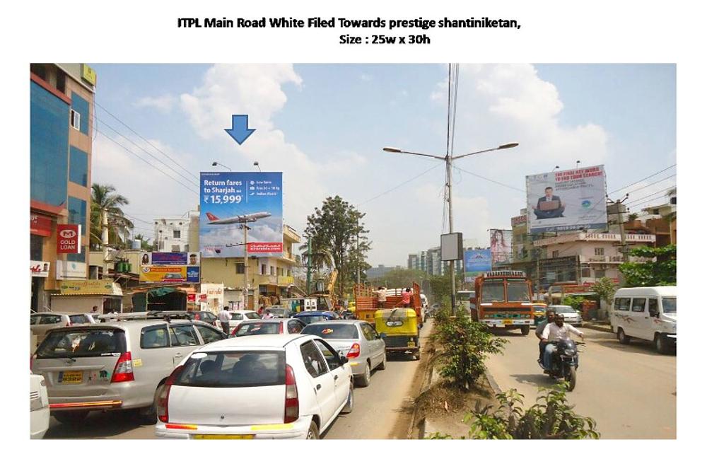 Vinnera Advertising in Cox Town, Bangalore-560005   Sulekha