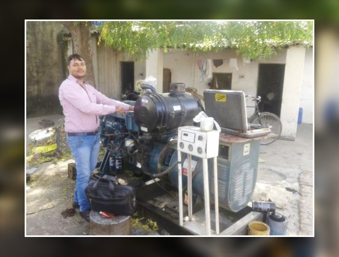 Top Caterpillar Generator Repair & Services | Sulekha