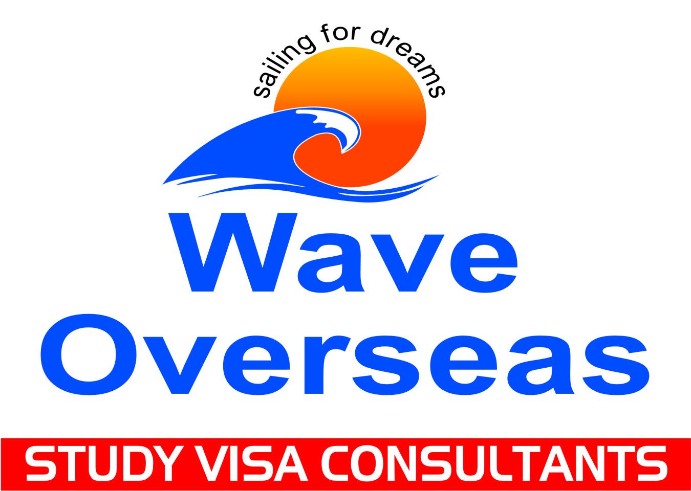 Wave Overseas Study Abroad Pvt. Ltd. in Ambala Cantt, Ambala-133001    Sulekha Ambala
