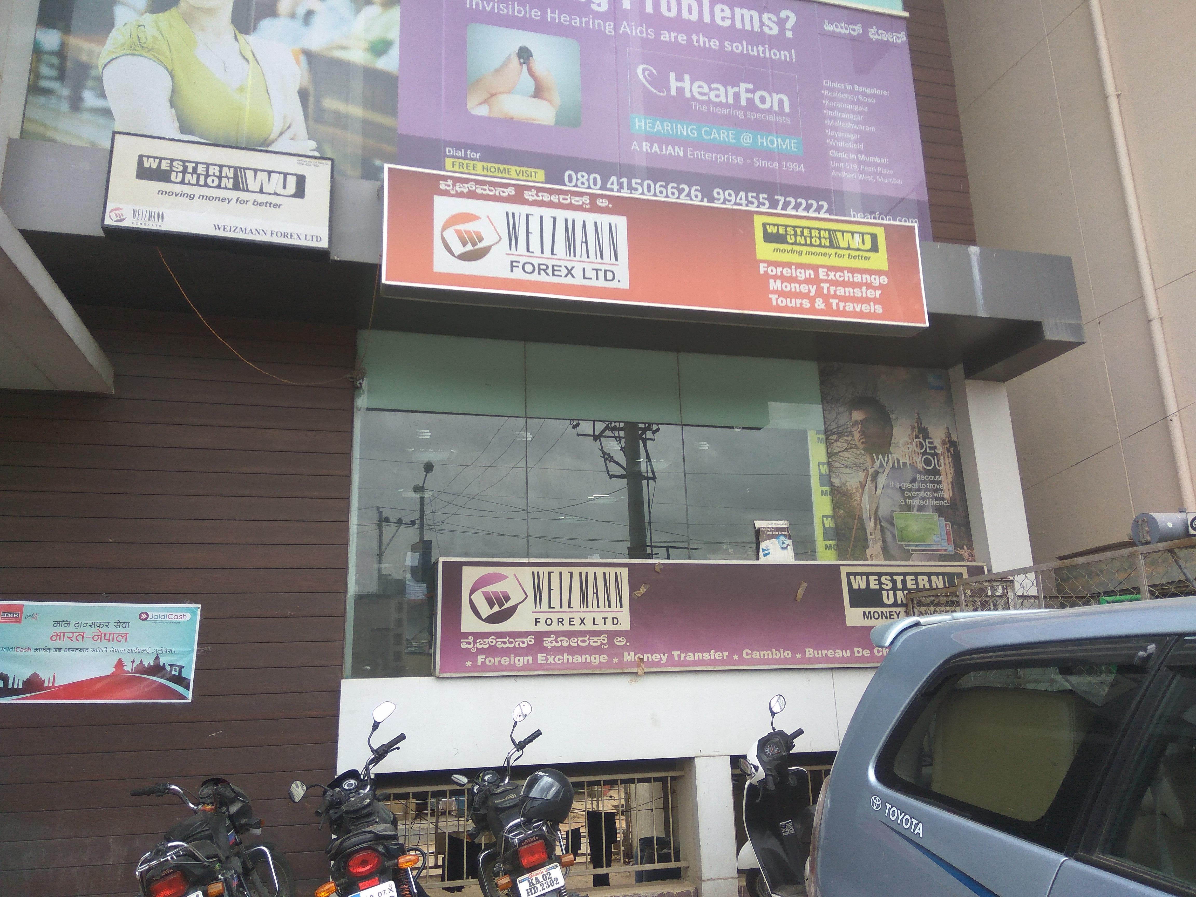 Weizmann Forex Ltd. in Fort, Mumbai | Sulekha Mumbai