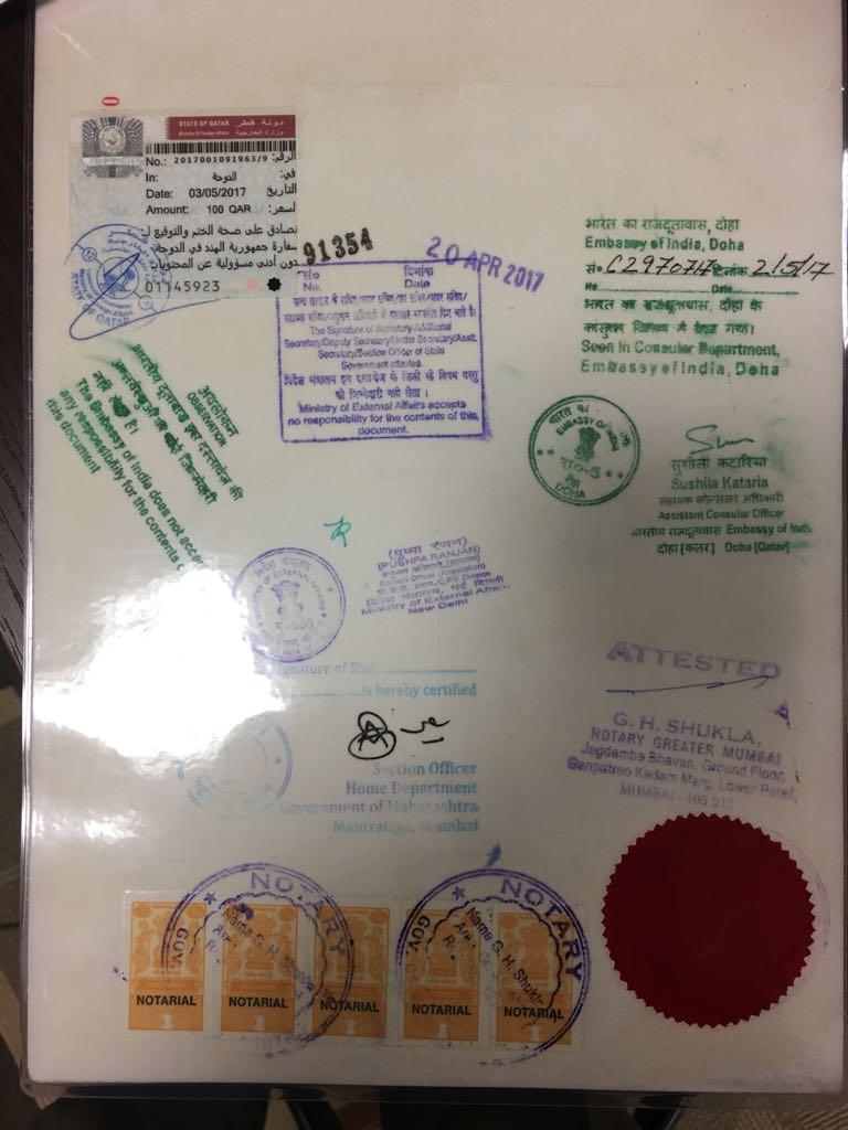 Certificate Services in Hyderabad, Consultants, Agencies