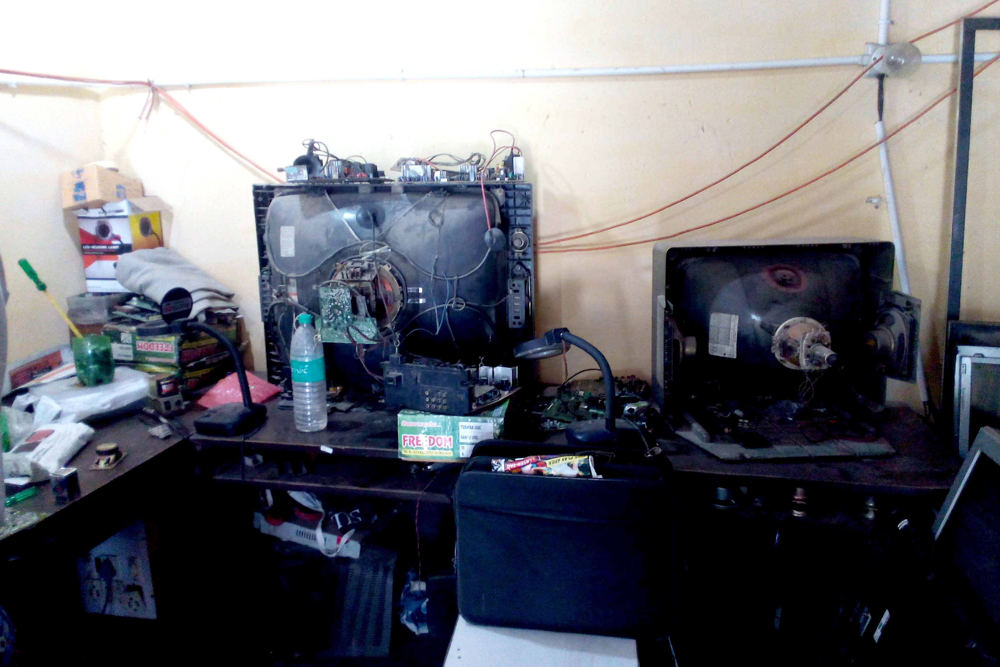 Top 10 Home Theater Repair Services in Ghaziabad, Best