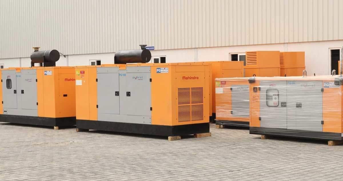 Top Generator Dealers in Kolkata, Best Diesel Generator Dealers