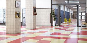 Flooring Contractors In Delhi Installation Services