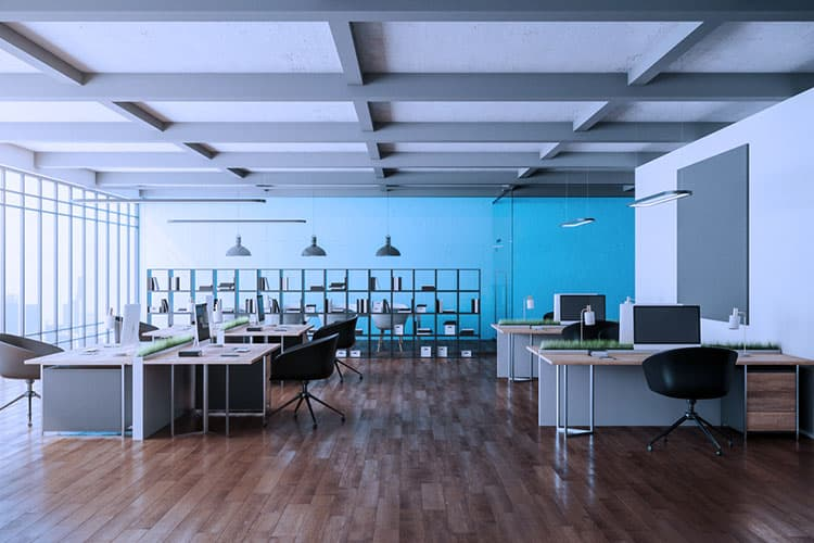 Top 10 Office Interior Designers in Ahmedabad, Commercial Interiors  Ahmedabad | Sulekha