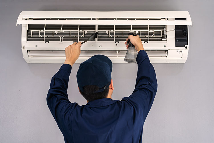 air conditioning repair service